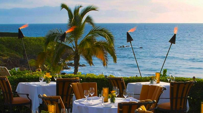 FerrarosRestaurantMaui