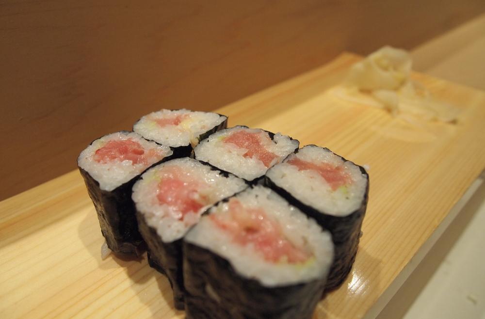 SushiBarYasuda