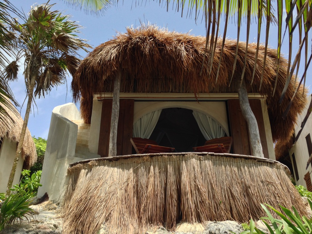 Papaya Playa Resort  Bachelor in Paradise