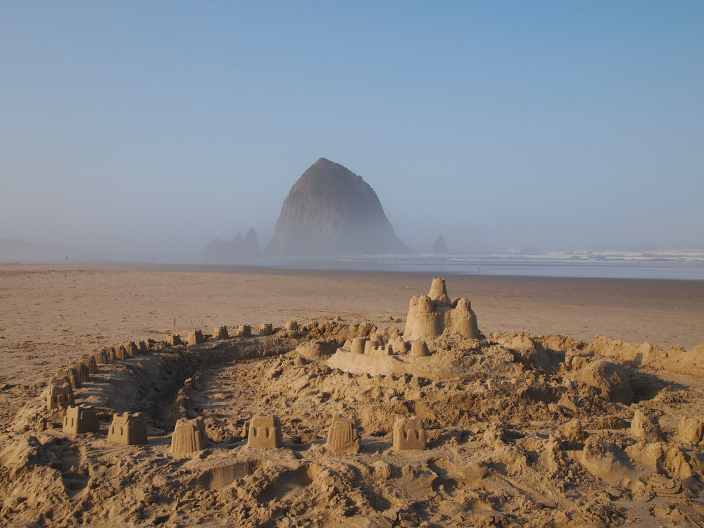 CannonBeach