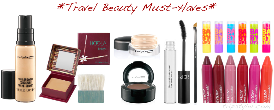 TravelBeautyMustHaves