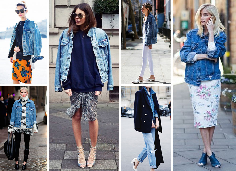 Image result for Are Denim Jackets Still in Fashion?