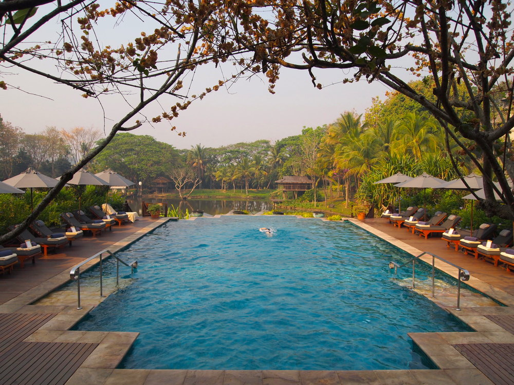 Four Seasons Chiang Mai