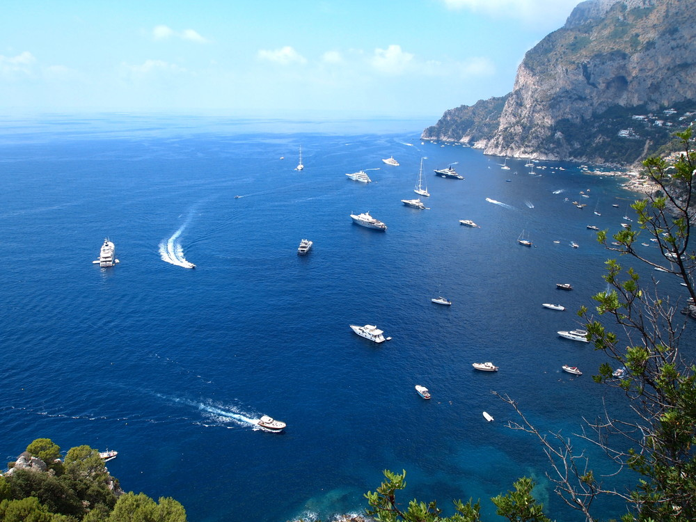 Trip Styler Capri