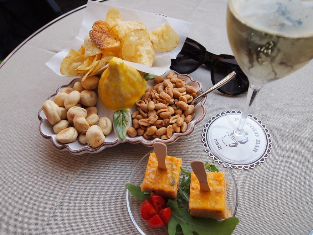 Piccolo Bar Capri