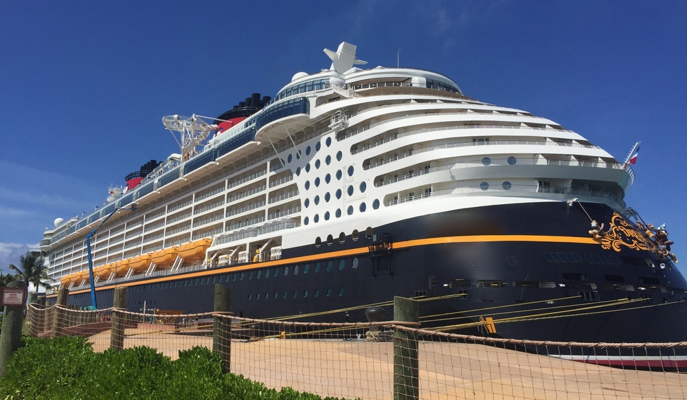 Disney Dream Photos
