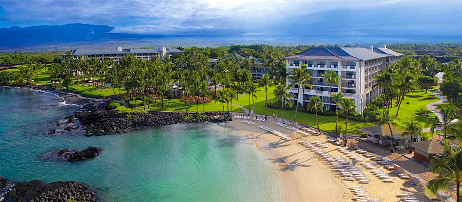 video of fairmont orchid