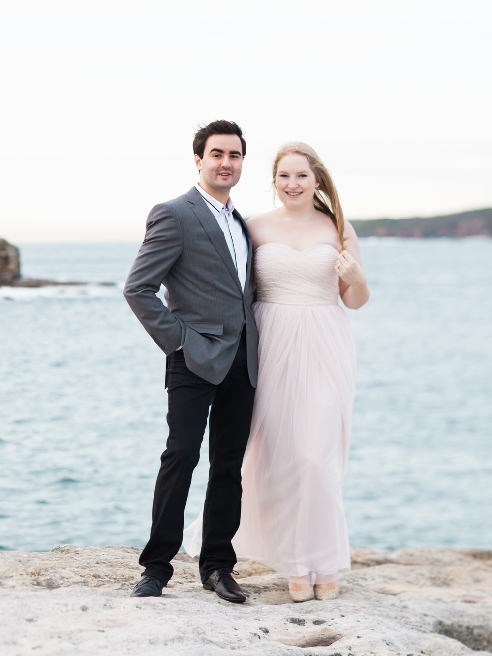 Little bay Engagement Session Photography by Mr Edwards_1683.jpg