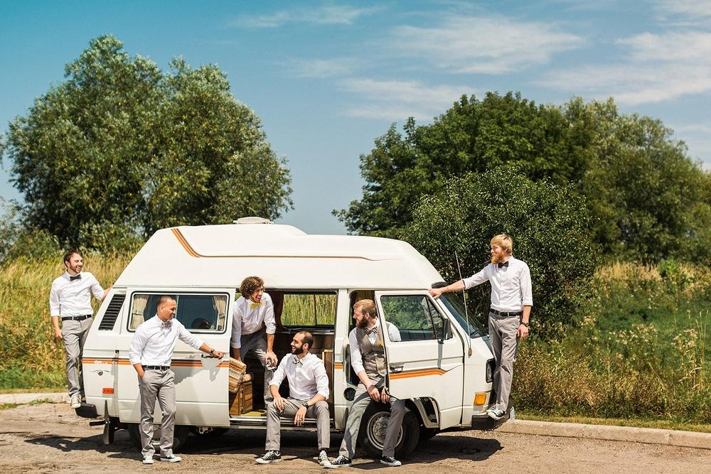 VW Boys