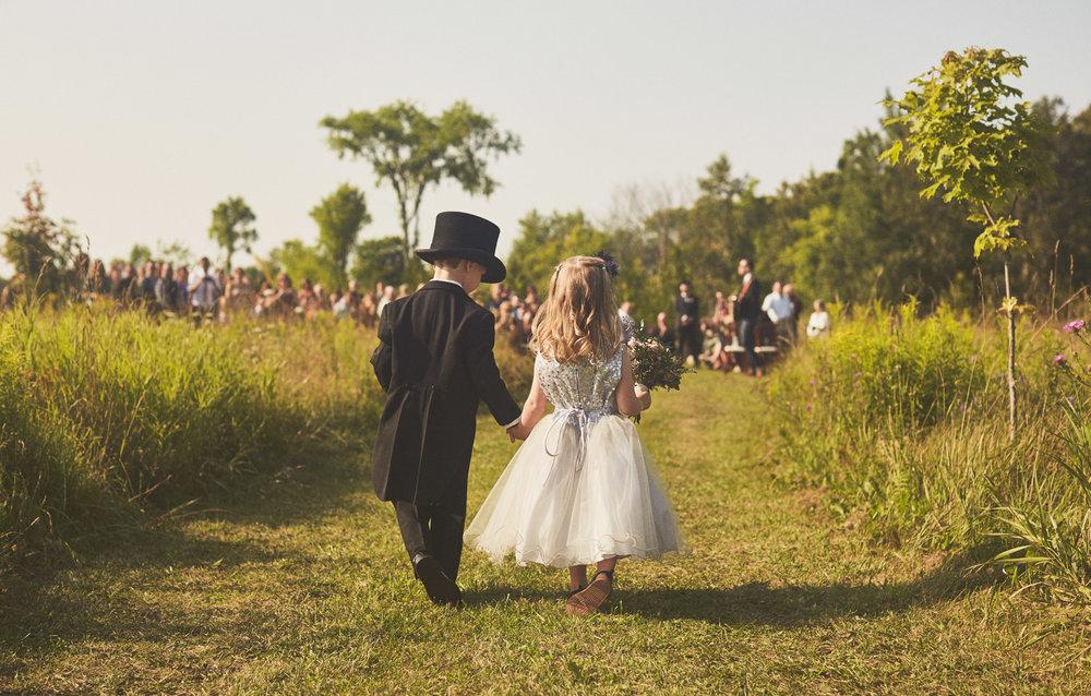 Future Bride & Groom
