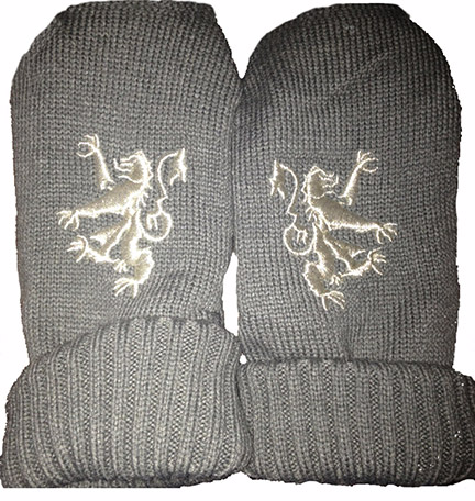 Youth Mittens - $20.00 per pair