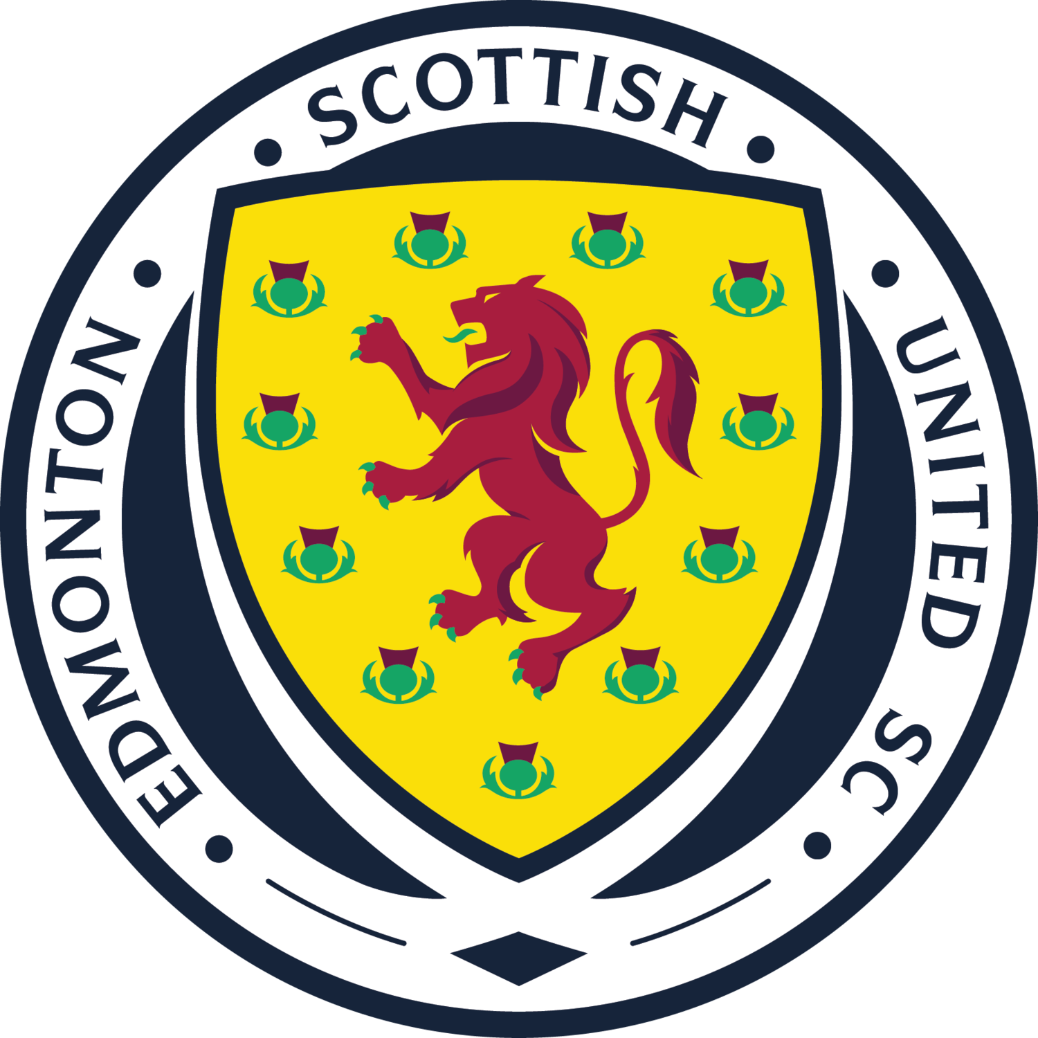 Edmonton Scottish United Soccer Club