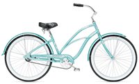 Hawaii Electra Cruiser bike rental Maui