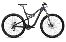 Specialized Stumpjumper mountain bike rental from West Maui Cycles