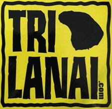 Tri Lanai Triathon