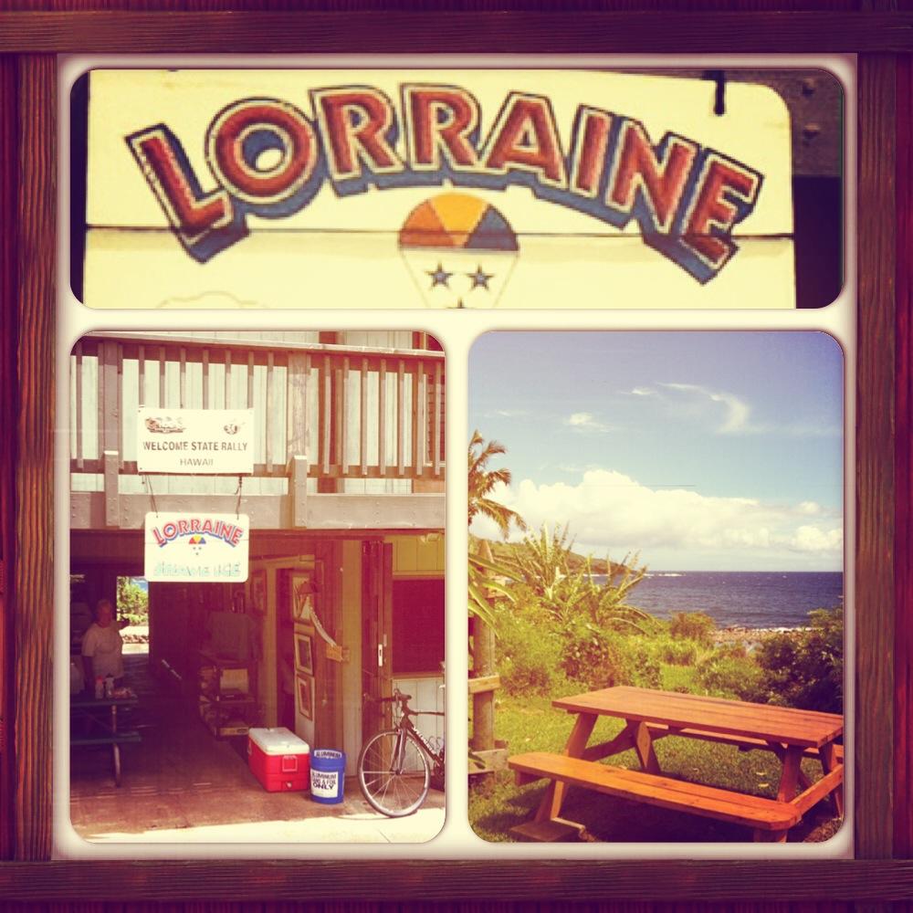 Lorraine's Shave Ice