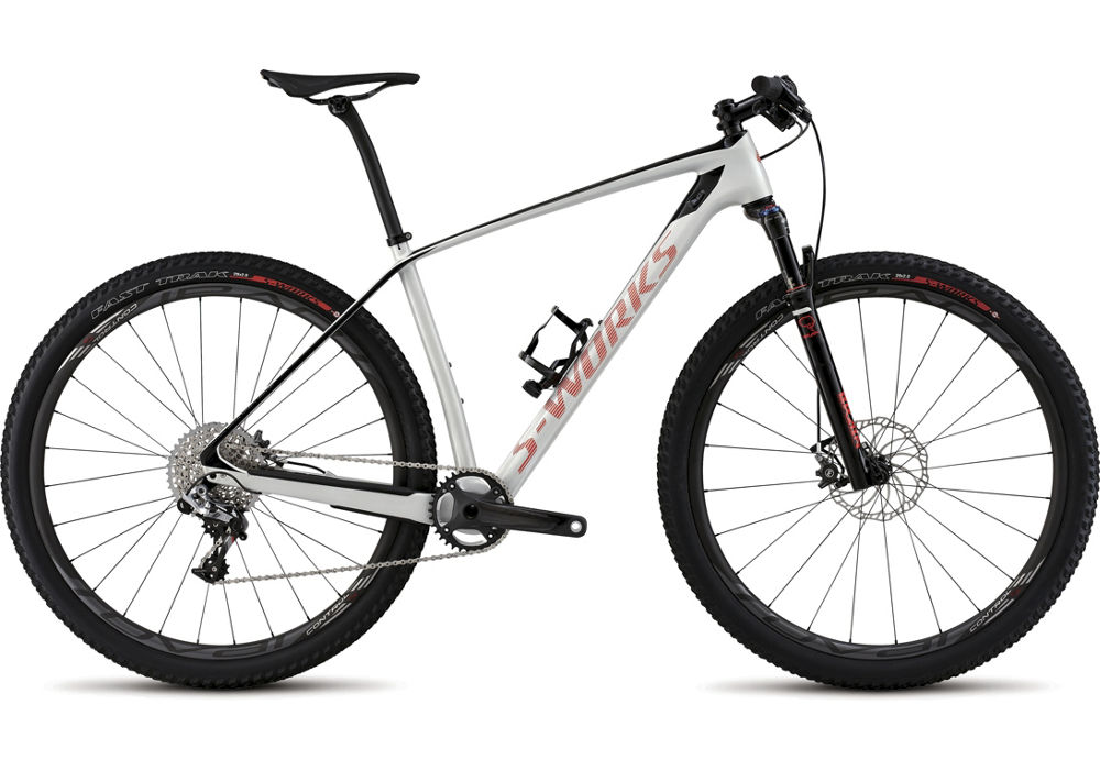 Coming Soon! 2015 S-Works Stumpjumper 29 World Cup