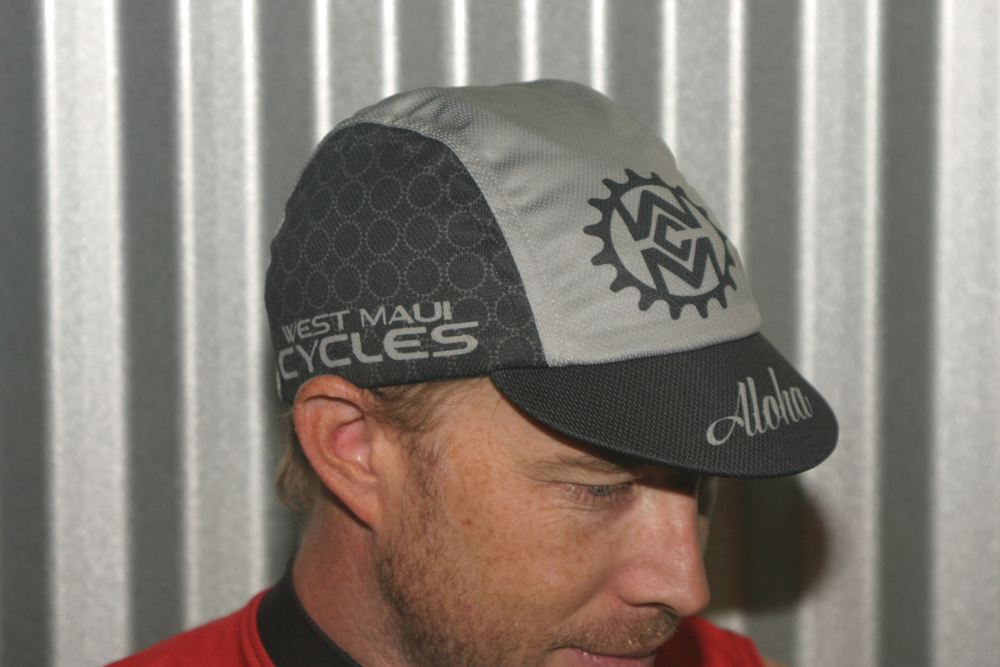 WMC Cycling Cap