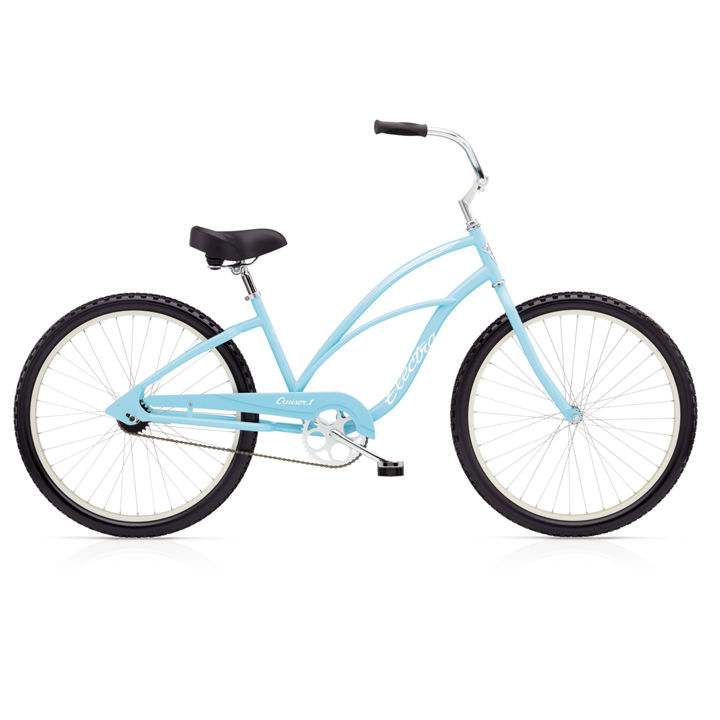 Electra Ladies Cruiser w/ Basket