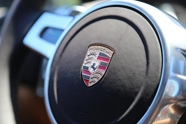 Porsche  on Flickr.