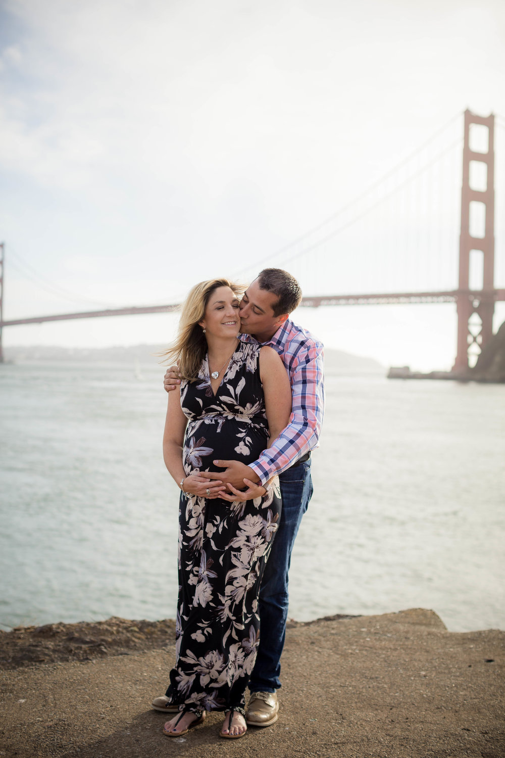 Maternity Pictures San Francisco