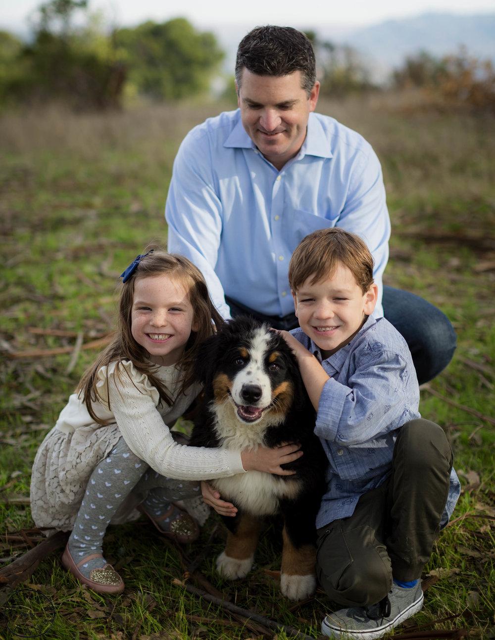Marin County Family Photos