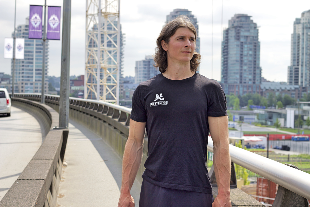 The Team Vancouver Personal Trainer Coaching