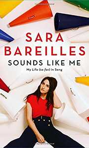 Sounds Like Me - Sara Bareilles - Take a journey with Sara from her childhood to present, song by song.Full of humor and joy, wisdom and bravery.