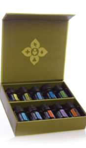 doTERRA Family Essentials Kit -