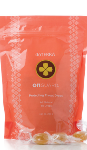 dōTERRA On Guard® Protecting Throat Drops -