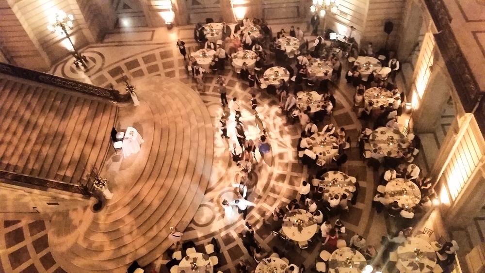 HOM & NEVILLE WEDDING October 4, 2014