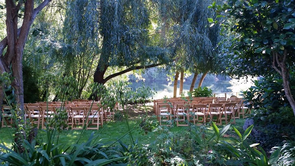 WILMOT & PETERSON WEDDING September 27, 2014