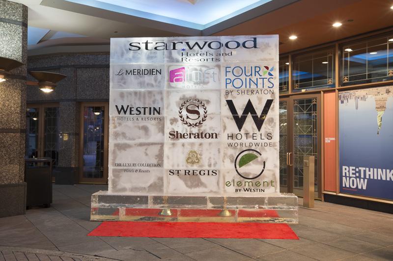 STARWOOD SALES KICK-OFF 2015