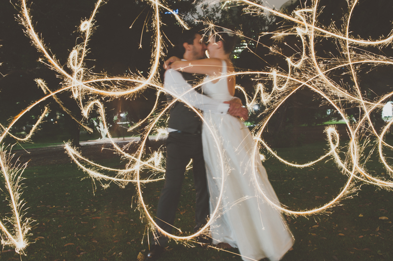 sparklers picture idea