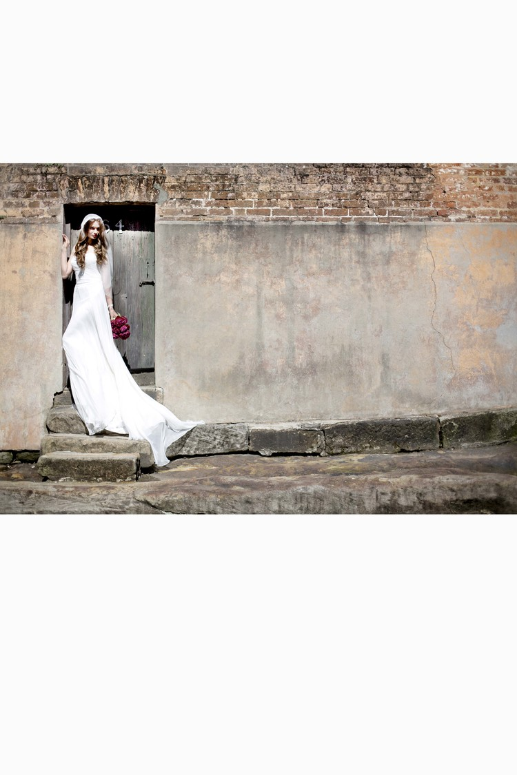 e40f0f337083 THE CHLOE GOWN — Moira Hughes Couture Wedding Dresses Sydney