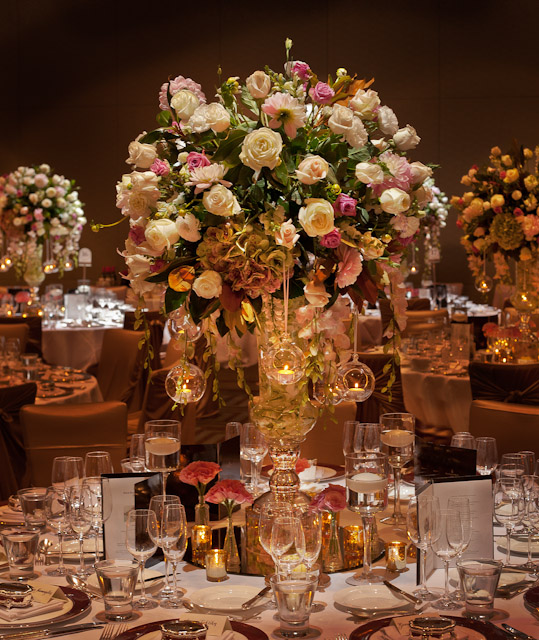Extravagant Table Styling and Incredible Colour Inspiration