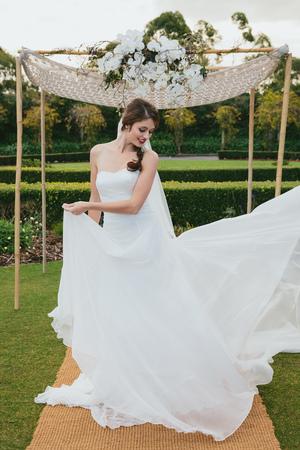 501cbf662100 THE CHLOE GOWN. destination wedding dress sydney designer.jpg. Moira Hughes  ...