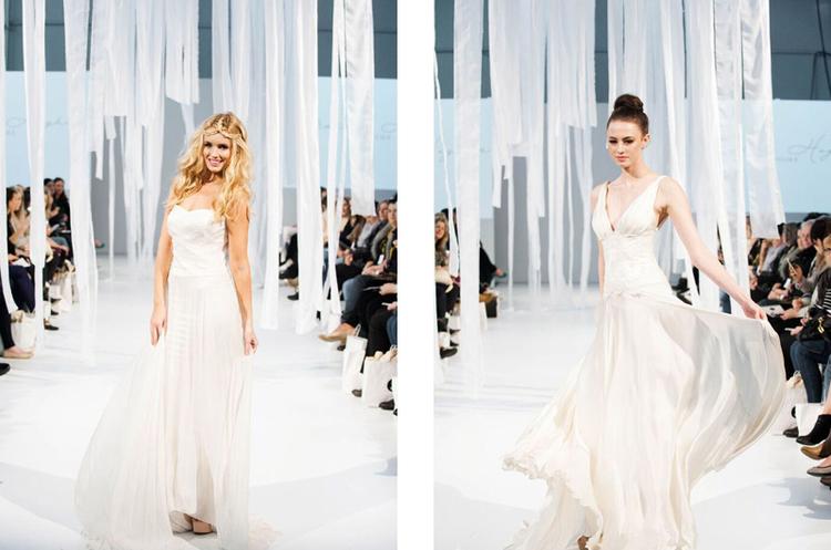 One Fine Day Wedding Fair Perth 2015 — Moira Hughes Couture Wedding ...