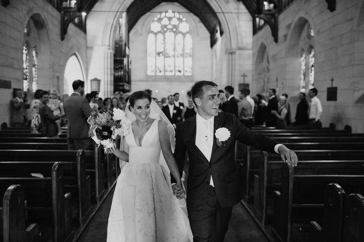 couture wedding dress designer sydney