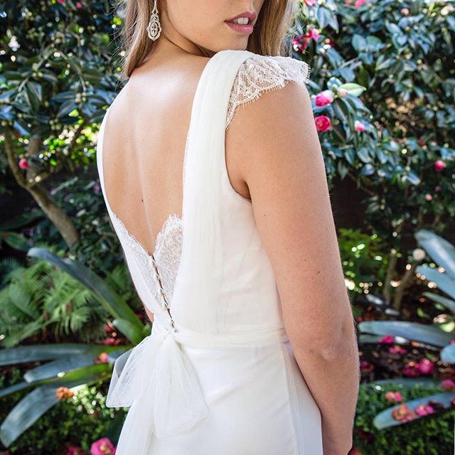 Sydney Wedding Gown Designer