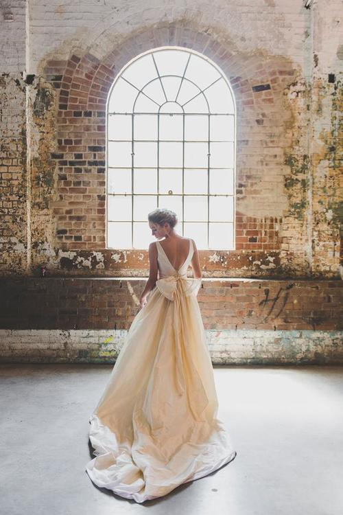 one+fine+day+wedding+dress