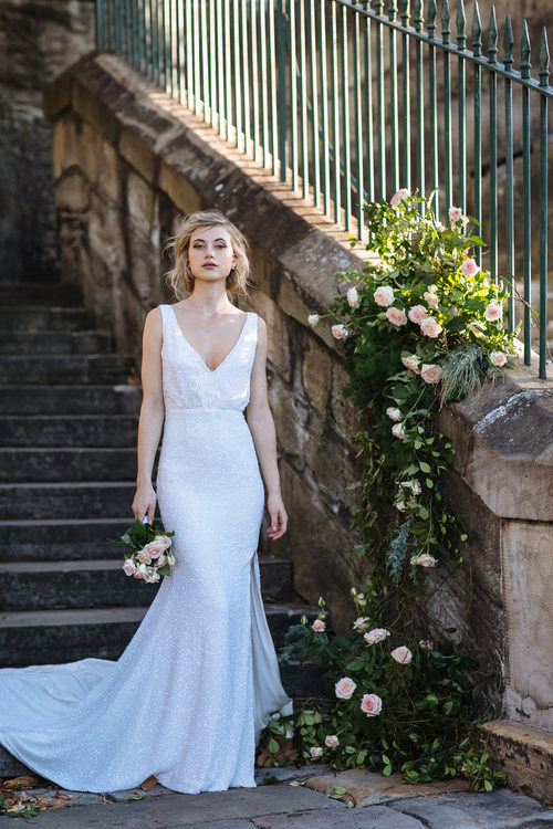 Look of Love Collection — Moira Hughes Couture Wedding Dresses Sydney