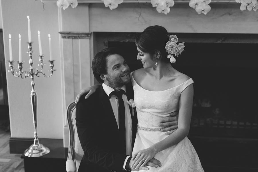 Moira+Hughes+Vintage+Rose+Wedding+Dress