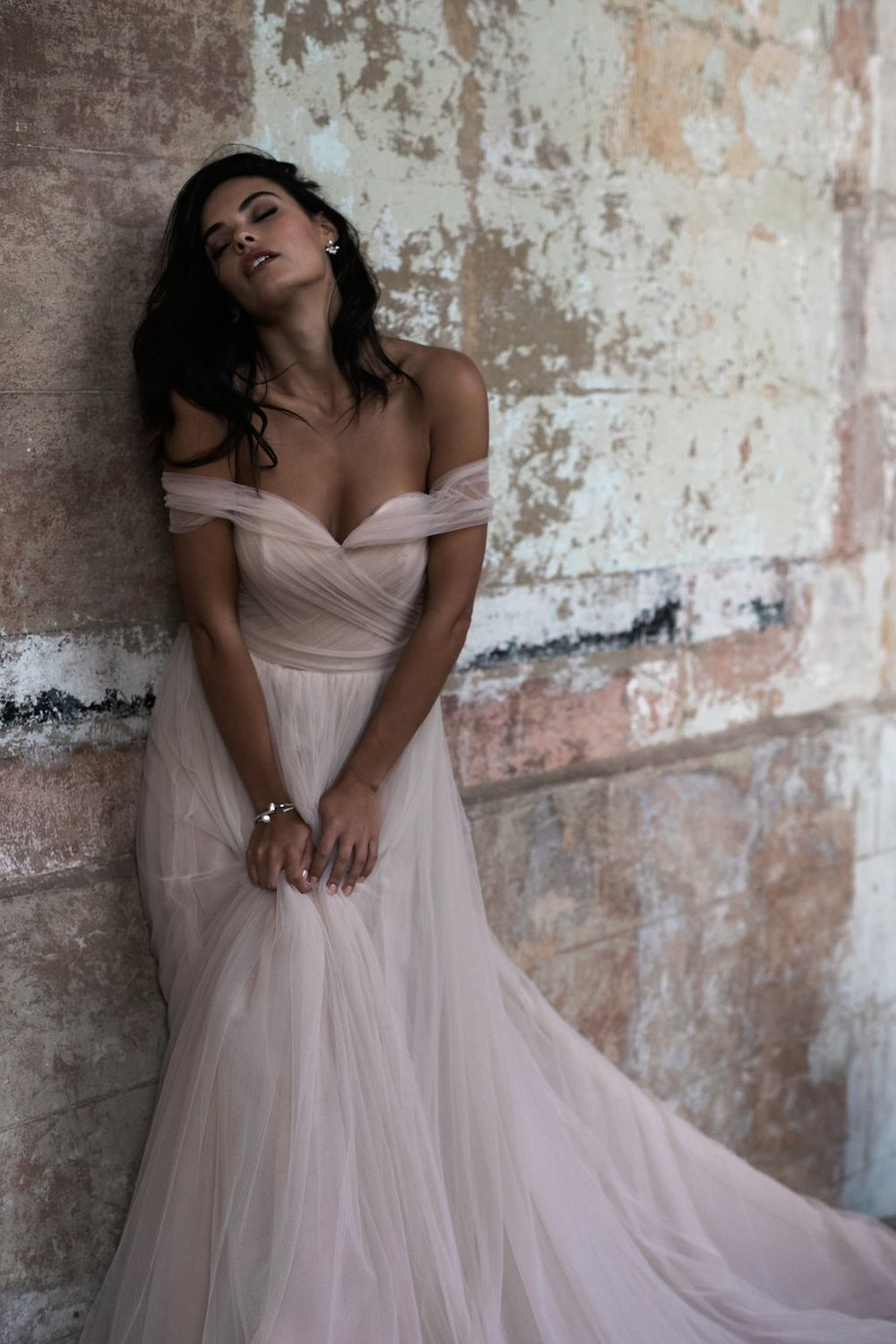 Low Back Wedding Dresses Sydney : Marley moira hughes couture wedding dresses sydney