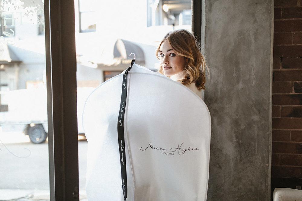 Moira Hughes boutique paddington aydney