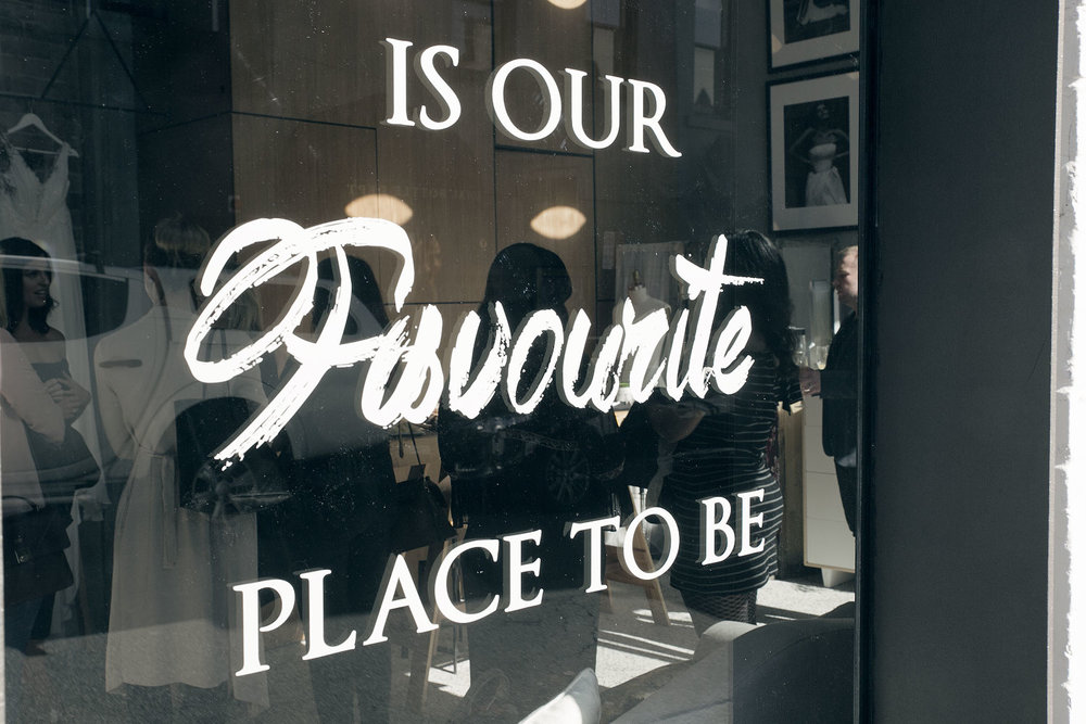 love quote moira hughes designer wedding dresses paddington
