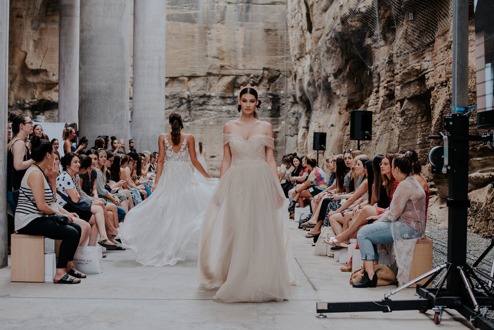 Moira Hughs Couture Bridal Marella