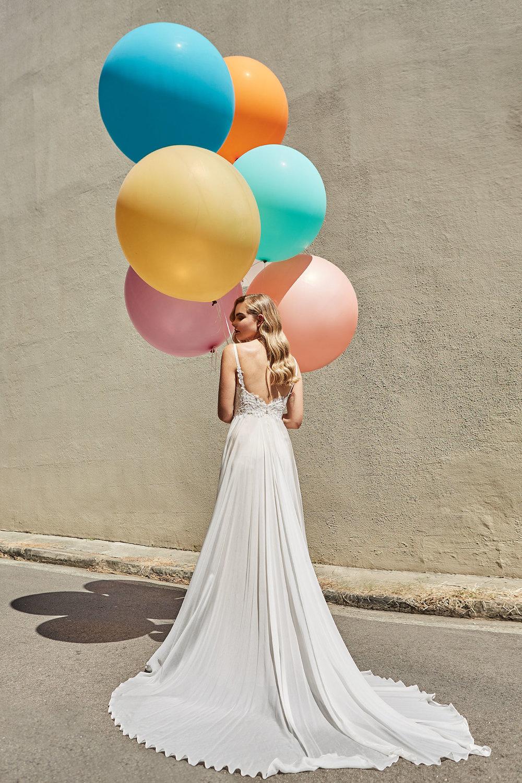 The Blake Wedding Dress