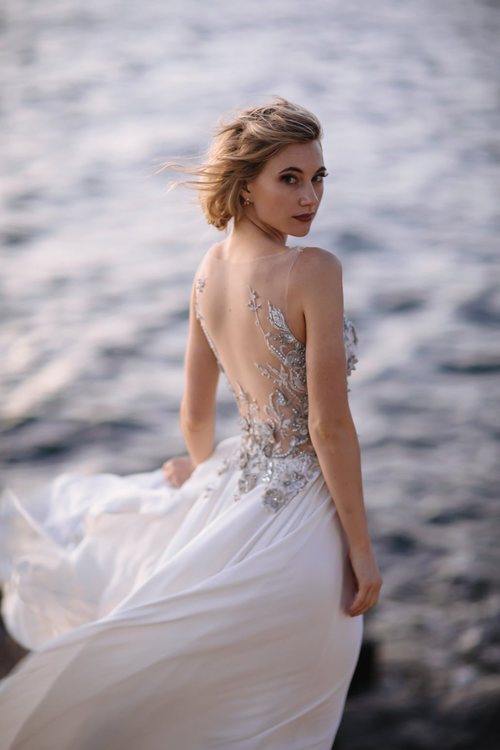 The Look of Love Bridal Collection
