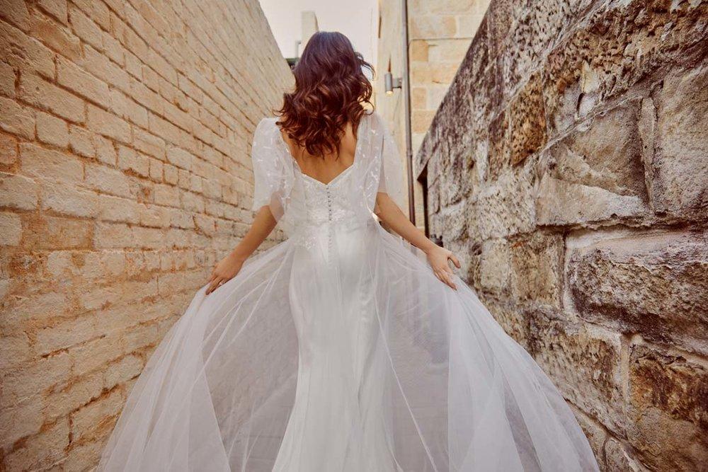 Piper tulle skirt flowy corset 2019 wedding dress design.jpg